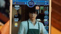 《VR男友》TGS試玩體驗 在咖啡店享受男友的料理及甜言蜜語
