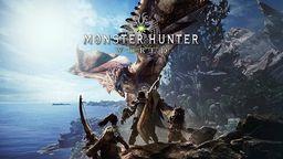 卡普空官方正式宣布《怪物猎人世界》出货量已达到1000万