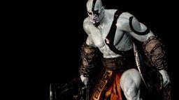《战神》系列十周年官方推出奎爷雕像 售价499美元