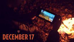 野外探索游戏《看火人》将于12月17日登陆Switch平台