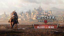 巫师3血与酒DLC会在E3前发售 暂无发售合集打算