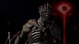 """《黑暗之魂3》""""薪王的化身""""雕像公布 预约特典为余火"""