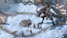 《永恒之柱2死火》DLC《凛冬之兽》上架Steam 8月3?#25112;?#38145;
