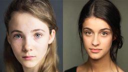《巫师》剧集敲定叶奈法及希里两位女性角色演员人选