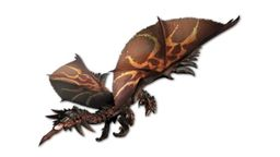 《怪物猎人X》单刷黑炎王难点解析及打法心得