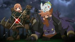 《最终幻想世界》PAX 2016视频 包含动画过场镜头