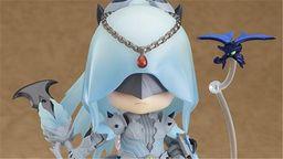 GSC《怪物猎人世界》冥灯龙β粘土人套装内容公开