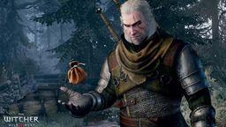 《巫师3》主角脸部特征会随中毒情况而变化