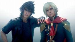 《最终幻想 零式 HD》出货破100万 FF15反馈调查开始