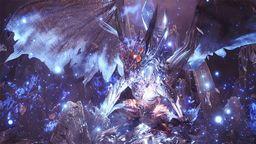 《怪物猎人世界》历战王冥灯龙公布 新庆典活动即将到来