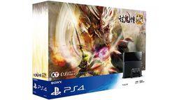 PS4国行版《讨鬼传极》9月24日发售