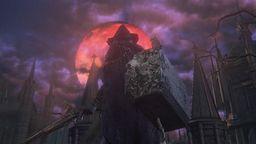 血源诅咒 刷神血宝石最强的圣杯迷宫