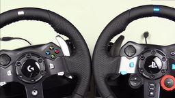 《极限竞速6》罗技G920方向盘外媒评测