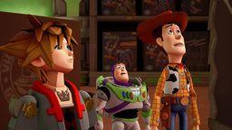 《王國之心3》TGS試玩體驗 玩具總動員世界中可使用機器人
