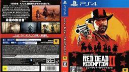 《荒野大镖客2》确认含两张BD 但并不是PS4首个双光盘游戏