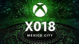微软公布X018部分内容 将有《除暴战警3》等游戏信息