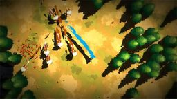 """《Future Unfolding》:踏入這座變幻流動的""""森林"""""""