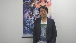 A9VG专访CompileHeart社长 今后会积极面向中国推出游戏