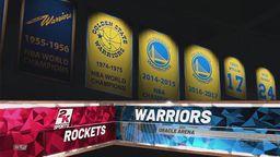 《NBA 2K19》实机视频 展现比赛画面与新赛季球队阵容