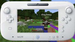 《我的世界》将登陆Wii U平台 任天堂明日召开直面会