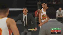 《NBA 2K19》生涯模式带来全新故事线 荣归故里战出威名