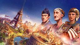 《文明6》将于11月16日登陆Switch平台 支持四人联机游玩