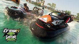 《飙酷车神2》首个大型更新已上线 PC版周末活动同步开启