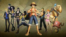 系列首登PS4 《海贼无双3》评测
