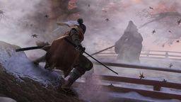 TGS試玩《只狼 影逝二度》與采訪宮崎英高:游戲有致敬天誅