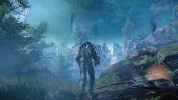 《迸发2》科隆游戏展预告 展现科幻环境下的殊死搏斗