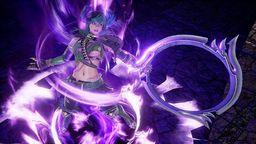 TGS《灵魂能力6》制作人采访 PS4中文豪华版与特典公开