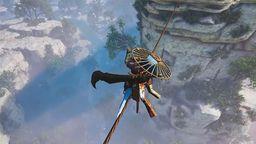《生化變種》發布新預告片 展示游戲場景將包含功夫元素