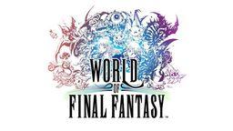 《最终幻想世界》繁体中文版将于10月25日同步上市