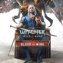 ?#36164;?3:狂猎 - 血与酒