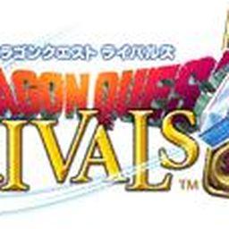 Dragon Quest Rivals