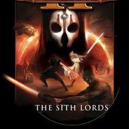 星球大战:旧共和国武士 II - 西斯领主