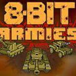 8-Bit 军队