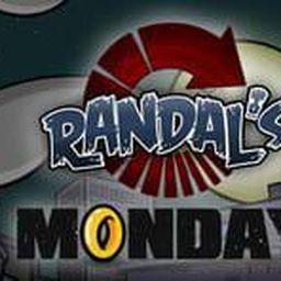 蘭德爾的星期一
