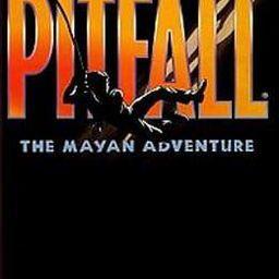 Pitfall:玛雅历险记