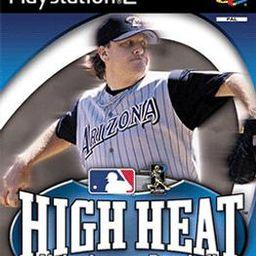 火热职业联盟棒球2003