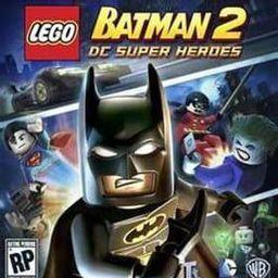 乐高蝙蝠侠 2:DC 超级英雄
