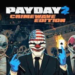 收获日 2:犯罪浪潮版