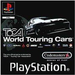 TOCA世界巡回赛车