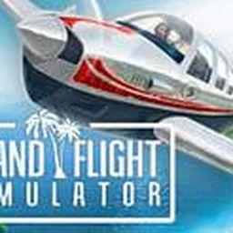 海島飛行模擬