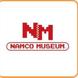 NAMCO 游戲博物館