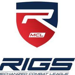 RIGS:机械化战斗联盟