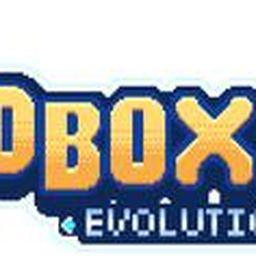 沙盒進化 - 創造 2D 像素宇宙!