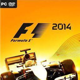 一級方程式賽車2014