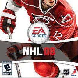 NHL冰球08