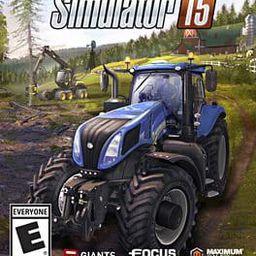 模擬農場 15